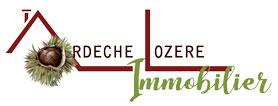 Ardèche Lozère Immobilier / Notre agence